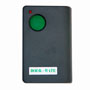 DOOR MATE GREEN BUTTON