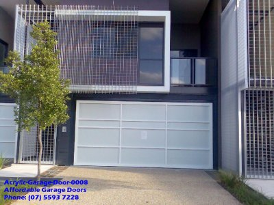 Phoca Thumb M Acrylic Garage Door 0008