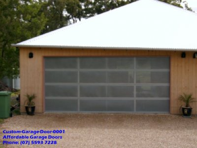 Phoca Thumb M Custom Garage Door 0001