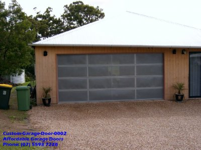 Phoca Thumb M Custom Garage Door 0002