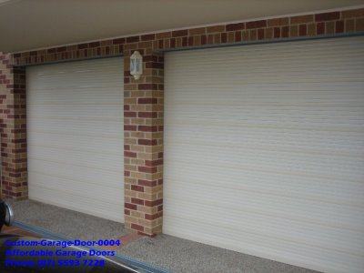 Phoca Thumb M Custom Garage Door 0004