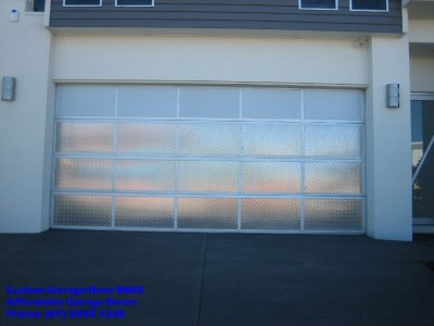 Phoca Thumb M Custom Garage Door 0005