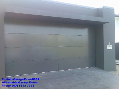 Phoca Thumb M Custom Garage Door 0007