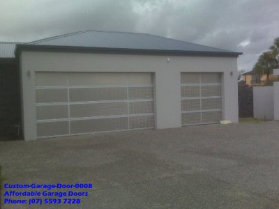 Phoca Thumb M Custom Garage Door 0008