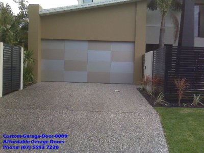 Phoca Thumb M Custom Garage Door 0009