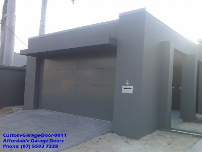 Phoca Thumb M Custom Garage Door 0011
