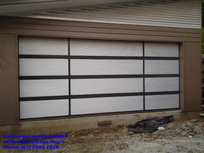 Phoca Thumb M Custom Garage Door 0014