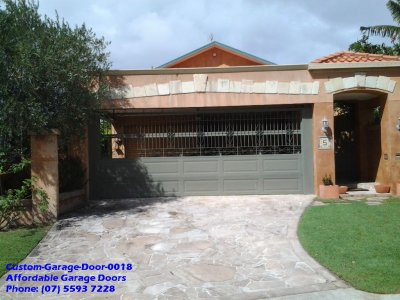 Phoca Thumb M Custom Garage Door 0018