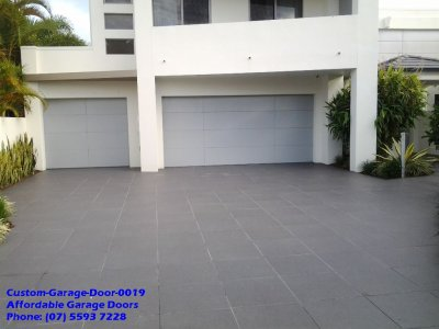 Phoca Thumb M Custom Garage Door 0019