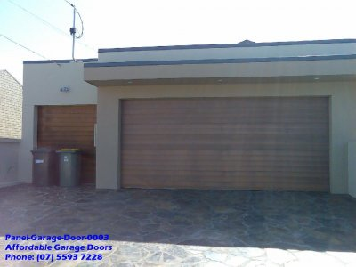 Phoca Thumb M Panel Garage Door 0003