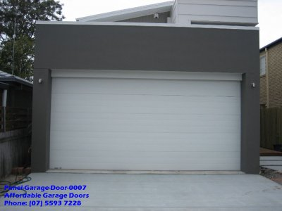 Phoca Thumb M Panel Garage Door 0007