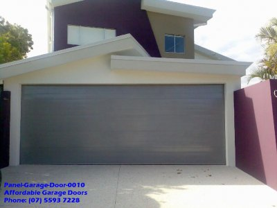Phoca Thumb M Panel Garage Door 0010