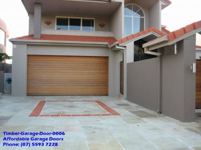 Phoca Thumb M Timber Garage Door 0006
