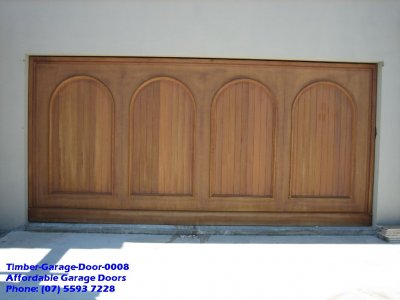 Phoca Thumb M Timber Garage Door 0008