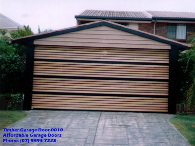 Phoca Thumb M Timber Garage Door 0010