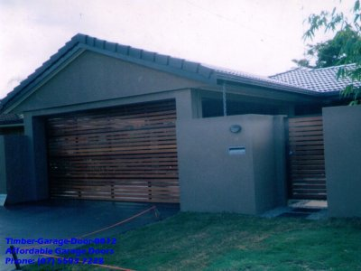 Phoca Thumb M Timber Garage Door 0012