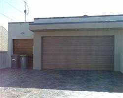 Back Creek Garage Doors