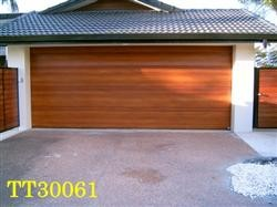 Byrrill Creek Garage Doors