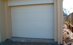 Carrara Gold Coast Garage Doors