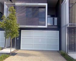 Cobaki Lakes Garage Doors