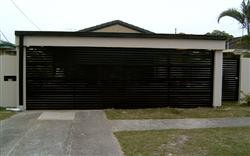 Commissioners Creek Garage Door 2484 8091a30173af5fad5414f63c3657da45