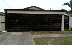 Commissioners Creek Garage Doors