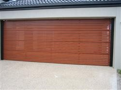 Crystal Creek Garage Doors