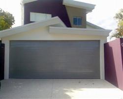 Currumbin Waters Gold Coast Garage Doors