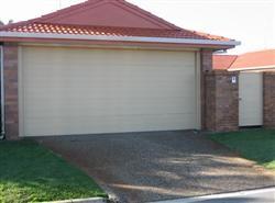 Farrants Hill Garage Doors