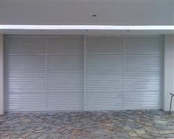 Fingal Head Garage Doors