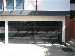 Helensvale Town Centre Gold Coast Garage Doors