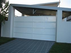 Kings Forest Garage Doors