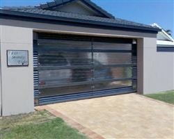 Kingsholme Gold Coast Garage Doors