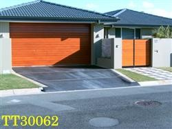 Knapp Creek Gold Coast Garage Doors