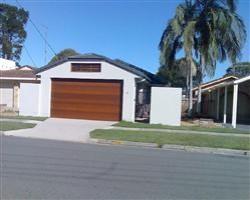 Mount Barney Garage Door 4287 D89eed337166c955590e300dc7d57446