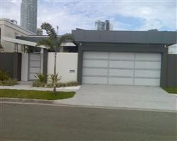 Nerang Gold Coast Garage Doors