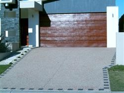 Oaky Creek Gold Coast Garage Doors