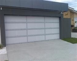 Pacific Fair Gold Coast Garage Doors