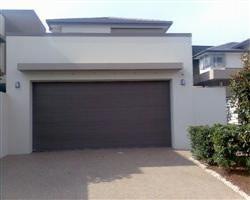 Parkwood Gold Coast Garage Doors