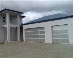 Sarabah Gold Coast Garage Doors