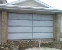 Stokers Siding Garage Doors