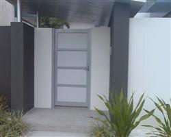 Terragon Garage Doors