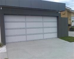 Upper Crystal Creek Garage Doors