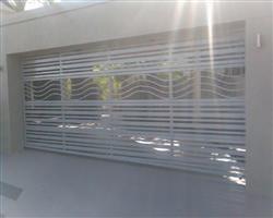Upper Duroby Garage Doors