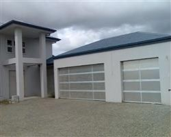 Willow Vale Gold Coast Garage Doors